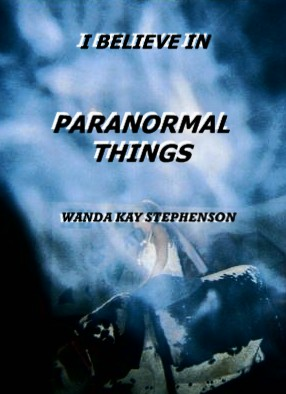 I Believe In Paranormal Things